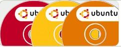 刚才申请了免费linux ubuntu光盘领取
