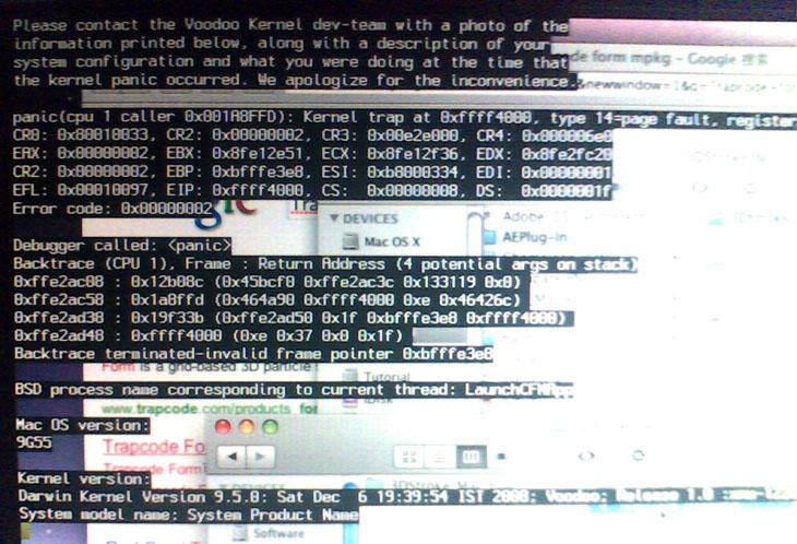 Rosetta_Translate_Fix解决了iDeneb 10.5.6安装软件死机问题