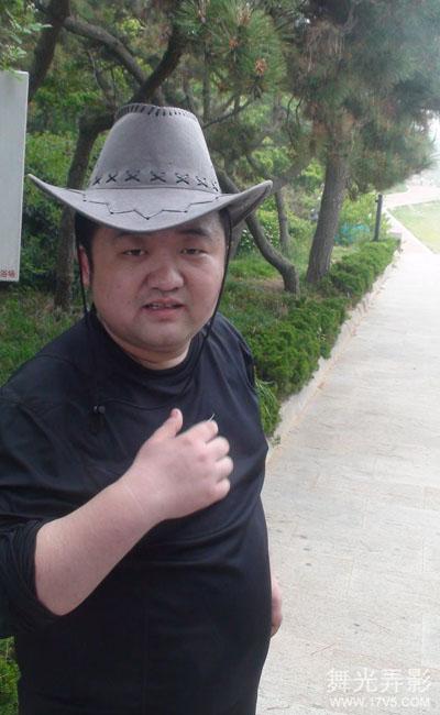 孙祖建大哥