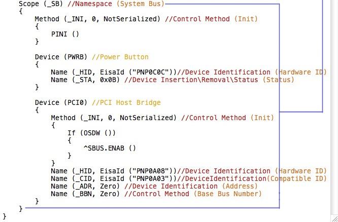 RehabMan/HP-ProBook-4x30s-DSDT-Patch - GitHub