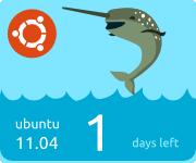 ubuntu11.04