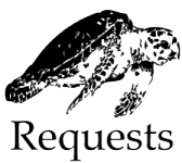 requests logo